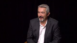jon-cassar-forsaken-interview Video Thumbnail