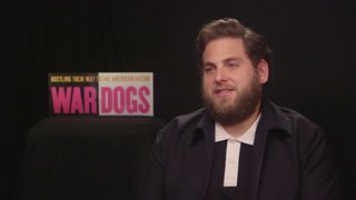 jonah-hill-interview-war-dogs Video Thumbnail