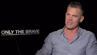 josh-brolin-interview-only-the-brave Video Thumbnail