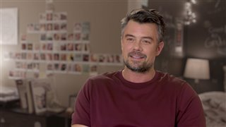 josh-duhamel-interview-love-simon Video Thumbnail