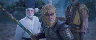 Journey to the West: The Demons Strike Back - Official Trailer Video Thumbnail