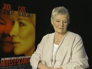 judi-dench-notes-on-a-scandal Video Thumbnail