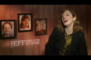 judy-greer-jeff-who-lives-at-home Video Thumbnail