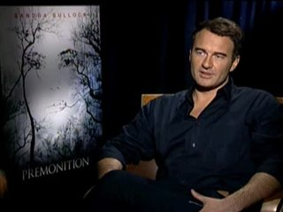 julian-mcmahon-premonition Video Thumbnail