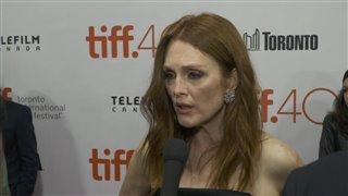 julianne-moore-freeheld-tiff-red-carpet Video Thumbnail