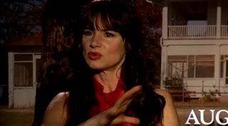 Juliette Lewis & Julianne Nicholson (August: Osage County)- Interview Video Thumbnail