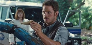 Jurassic World - Final Trailer Video Thumbnail