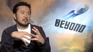 justin-lin-interview-star-trek-beyond Video Thumbnail