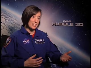 k-megan-mcarthur-imax-hubble-3d Video Thumbnail