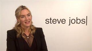 kate-winslet-steve-jobs-interview Video Thumbnail