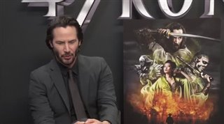 keanu-reeves-47-ronin Video Thumbnail