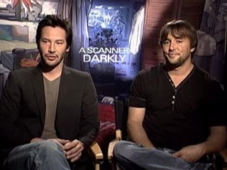 keanu-reeves-richard-linklater-a-scanner-darkly Video Thumbnail