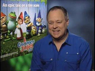 kelly-asbury-gnomeo-juliet Video Thumbnail
