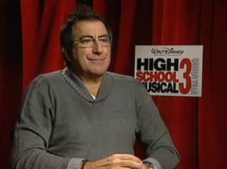 kenny-ortega-high-school-musical-3-senior-year Video Thumbnail