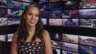 kerry-washington-interview-cars-3 Video Thumbnail