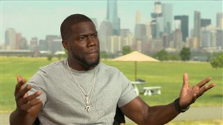 kevin-hart-interview-the-secret-life-of-pets Video Thumbnail