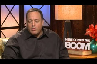 kevin-james-here-comes-the-boom Video Thumbnail