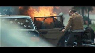 Killer Elite Trailer Video Thumbnail