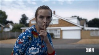 killing-eve-season-2-teaser-trailer Video Thumbnail