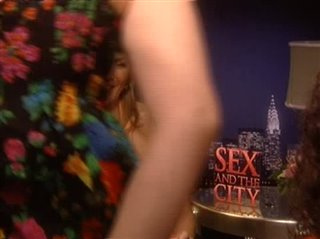 Kim Cattrall (Sex and the City)- Interview Video Thumbnail