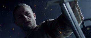 King Arthur: Legend of the Sword - Official Final Trailer Video Thumbnail