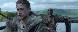 king-arthur-legend-of-the-sword-official-trailer Video Thumbnail