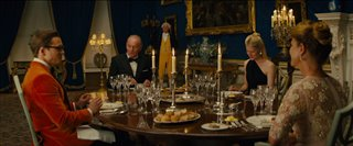 kingsman-the-golden-circle-movie-clip---dinner Video Thumbnail