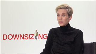 kristen-wiig-interview-downsizing Video Thumbnail