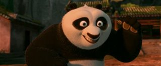 Kung Fu Panda 2 Trailer Video Thumbnail