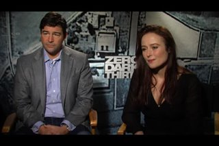 kyle-chandler-jennifer-ehle-zero-dark-thirty Video Thumbnail