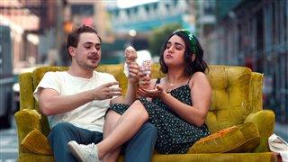 LA GALERIE DES COEURS BRISÉS - bande-annonce Trailer Video Thumbnail