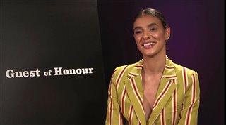 laysla-de-oliveira-guest-of-honour Video Thumbnail
