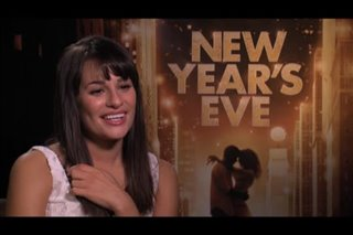 lea-michele-new-years-eve Video Thumbnail