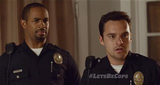 lets-be-cops-restricted-tv-spot Video Thumbnail