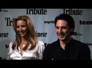 lisa-kudrow-scott-cohen-love-and-other-impossible-pursuits Video Thumbnail