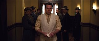 Live by Night - Official Trailer 2 Video Thumbnail