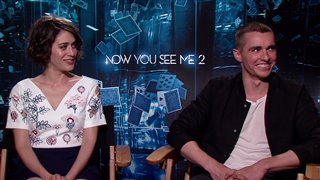 lizzy-caplan-dave-franco-now-you-see-me-2 Video Thumbnail