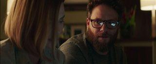 """'Long Shot' Movie Clip - """"Dating Life"""" Video Thumbnail"""