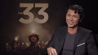 lou-diamond-phillips-the-33 Video Thumbnail