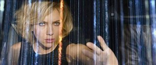 Lucy Trailer Video Thumbnail