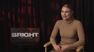 lucy-fry-interview-bright Video Thumbnail