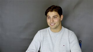 luke-bilyk-interview-raising-expectations Video Thumbnail