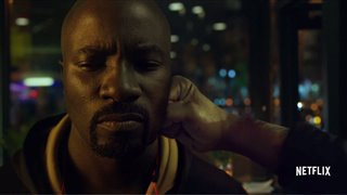 Luke Cage - Official Trailer Video Thumbnail