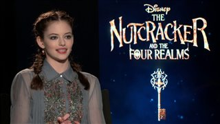 mackenzie-foy-talks-the-nutcracker-and-the-four-realms Video Thumbnail