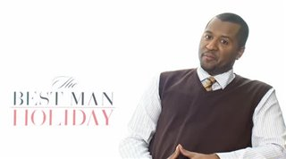 Malcolm D. Lee (The Best Man Holiday) - Interview Video Thumbnail