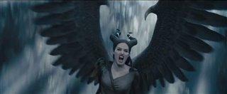 Maleficent featurette - On the Battlefield Video Thumbnail