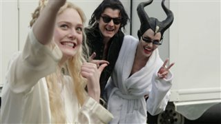 maleficent-mistress-of-evil-featurette---return-to-the-moors Video Thumbnail