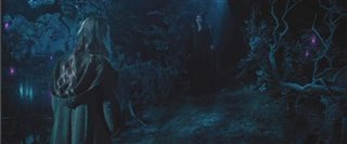 Maleficent movie clip - Fairy Godmother Video Thumbnail