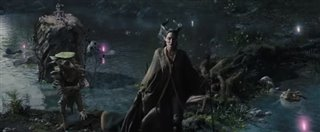 Maleficent movie clip - Queen of the Moors Video Thumbnail
