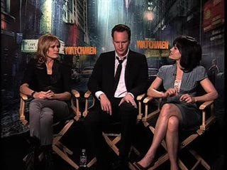 malin-akerman-patrick-wilson-carla-gugino-watchmen Video Thumbnail